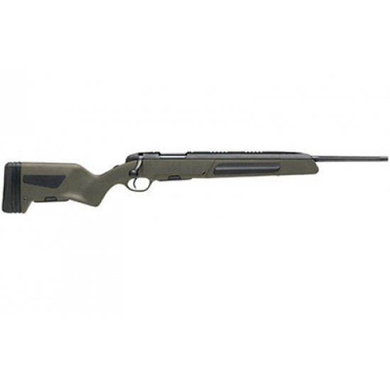 STEYR SCOUT ODG 308WIN 19 1/2X20 THREADED BBL  - New-img-0