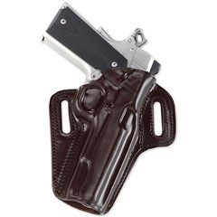 GALCO CONCEALABLE BELT HOLSTER CLT 1911 3 BRN  - New
