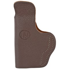 1791 1911 Fair Chase Right Hand Leather Inside Waistband Holster - Brown