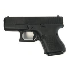 Glock 26 Gen 5 - UA265S201 9 MM Handgun