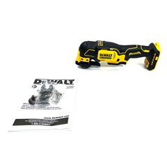 Dewalt DCS354   Cordless hand tools