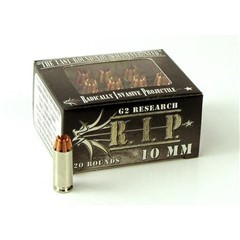 G2 Research 10mm R.I.P 10mm 20BX