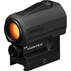 Vortex Optics SPARC Red Dot Sight Gen II - 2 MOA Dot