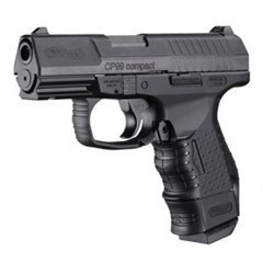 UMAREX WALTHER CP99 COMPACT  - New