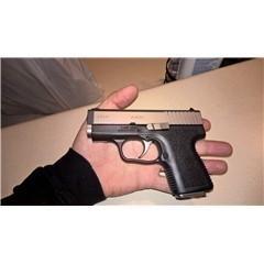Kahr Arms PM45 PM4543