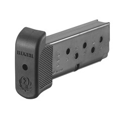 Ruger MAG LCP 380 7RD EXT-MAG