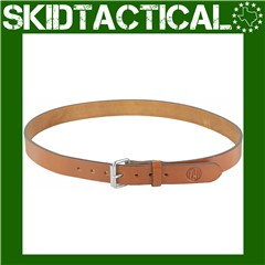 "1791 Gun Belt Leather 44-48"" - Classic Brown"