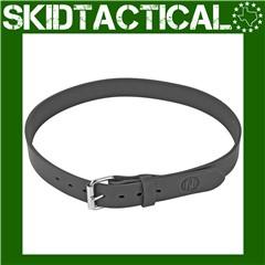 "1791 Gun Belt Leather 36-40"" - Stealth Black"