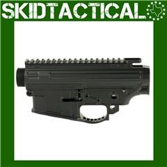 2A Armament XANTHOS-LITE Lower/Upper Set 308 Winchester - Black