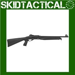 "ADCO IT1 Pistol Grip 18.5"" 12 Gauge 3"" 4rd - Black"