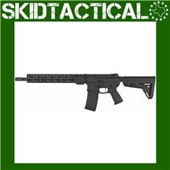 "American Defense Mfg. ADM4 AR 14.5"" Pinned (16"" OAL) 5.56 NATO 30rd - Black"