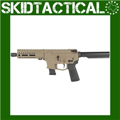 """Angstadt Arms UDP-9 6"""" 9mm 17rd - Flat Dark Earth"""
