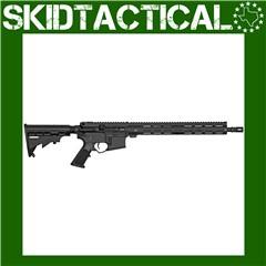 """Alex Pro Firearms Econo FF 16"""" 5.56 NATO 30rd - Black"""