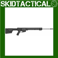 "Alex Pro Firearms Target 24"" 6.5 Creedmoor 20rd - Black"