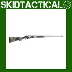 "Bergara B-14 Wilderness Series Ridge Rifle 24"" 300 PRC 3rd - Gray"