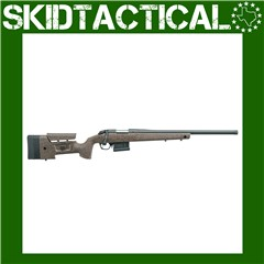 "Bergara B-14 Series HMR 26"" 300 Winchester Magnum 5rd - Tan"
