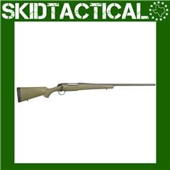 "Bergara B-14 Series Hunter 24"" 300 Winchester Magnum 3rd - Green"