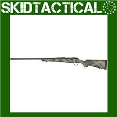 """Bergara Premier Series Highlander 24"""" 300 PRC 2rd - Sniper Gray"""