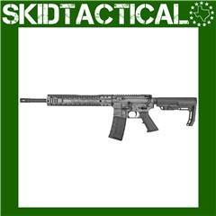 "Black Rain Ordnance SPEC15 AR 16"" 5.56 NATO 30rd - Gray"