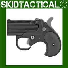 """Bearman Industries C38 Big Bore Derringers 2.75"""" 38 Special 2rd Fixed Sight"""