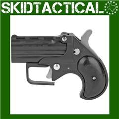 "Bearman Industries CB9 Big Bore Derringers 2.75"" 9mm 2rd Fixed Sights - Bla"