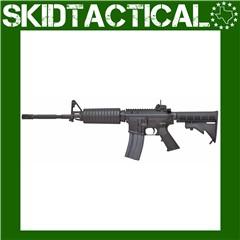 """Colt CR6920 AR 16.1"""" 5.56 NATO 30rd Magpul Backup Flip Sight - Black"""