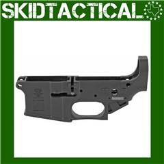 FMK AR-15 Stripped Lower Receiver 223 Remington 556NATO - Black