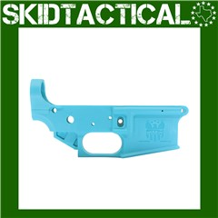 FMK AR-1 Stripped Lower Receiver 223 Remington 556NATO - Blue