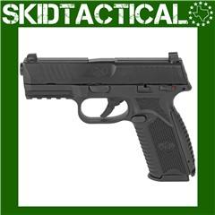 """FN FN 509 Striker Fired 4"""" 9mm 17rd 3 Dot - Black"""