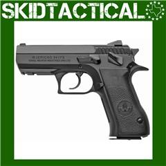 "IWI Jericho 941 DA/SA 3.8"" 9mm 16rd Adjustable Sights - Black"