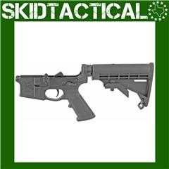 KE Arms KE-15 Complete Lower Complete Lower Receiver 223 Remington 556NATO