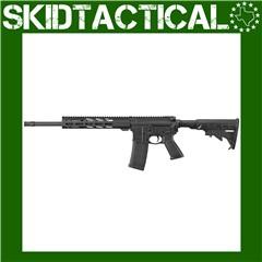 """Ruger AR-556 16.1"""" 5.56 NATO 30rd - Black"""
