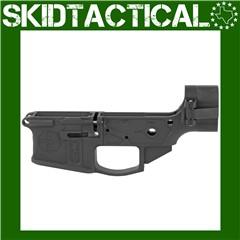 Shield Arms SA-15 Stripped Lower Receiver 223 Remington 556NATO - Black