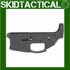 Shield Arms S15 Stripped Lower Receiver 223 Remington 556NATO - Black