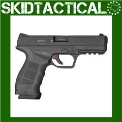 "SAR USA ST9 Striker Fired 4.4"" 9mm 17rd - Black"