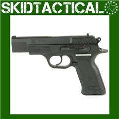 "SAR USA B6 4.5"" 9mm 17rd Adjustable Sights - Black"
