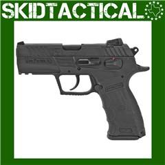 """SAR USA CM9 DA/SA 3.8"""" 9mm 17rd Adjustable Sights - Black"""