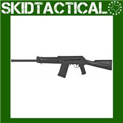 "SDS Imports Lynx 12 3 Gun 19"" 12 Gauge 3"" 5rd - Black"