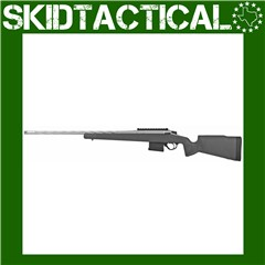 "Seekins Precision HAVAK Pro Hunter 2 Rifle 24"" 6.5 Creedmoor 5rd - Gray"