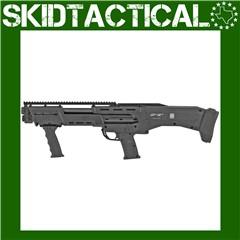 "Standard Manufacturing Company DP-12 18.875"" 12 Gauge 3"" 14rd - Black"