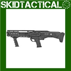 "Standard Manufacturing Company DP-12 18.875"" 12 Gauge 3"" 10rd - Black"