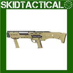 "Standard Manufacturing Company DP-12 18.875"" 12 Gauge 3"" 14rd - Flat Dark E"