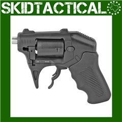 """Standard Manufacturing Company S333 Double Action 1.5"""" 22 WMR 8rd - Black"""