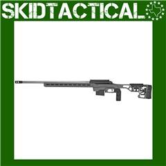 "Savage 110 Elite Precision Rifle 26"" 6.5 Creedmoor 10rd - Gray"