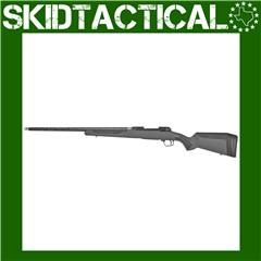 "Savage 110 Ultralite Rifle 22"" 30-06 Springfield 4rd - Black"
