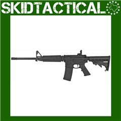 "Smith & Wesson M&P 15 Sport II AR 16"" 5.56 NATO 30rd Flip Up Rear - Black"