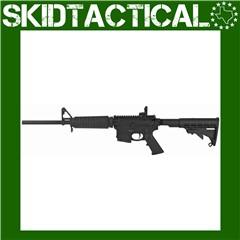 "Smith & Wesson M&P 15 Sport II AR 16"" 5.56 NATO 10rd Flip Up Rear - Black"