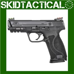 """Smith & Wesson M&P 2.0 Performance Center Pro Series Striker Fired 4.25"""" 9m"""
