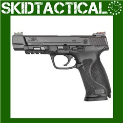 """Smith & Wesson M&P 2.0 Performance Center Pro Series Striker Fired 5"""" 9mm 1"""