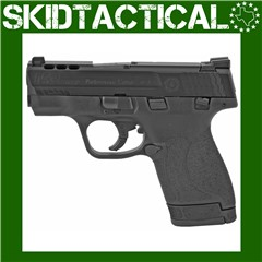 """Smith & Wesson Shield M2.0 Performance Center Striker Fired 3.1"""" 9mm 8rd Tr"""